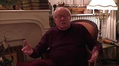 A son tour, Jean-Marie Le Pen rend son hommage à Johnny Hallyday