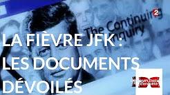 Complément d'enquête / La fièvre JFK