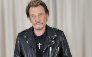 Johnny Hallyday continue de ramener des fans à l'église