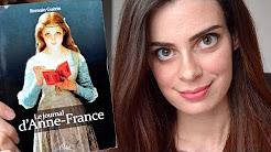 [Une bonne idée de cadeau pour Noël] Le Journal d'Anne-France, par Romain Guérin