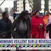 Aulnay-sous-Bois : des mamans immigrées vont patrouiller pour éviter que la cité ne s