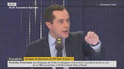 """Nicolas Bay : """"Il faut interdire le voile dans les lieux publics"""""""