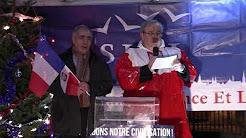 Les Polonais viennent soutenir l'héritage chrétien en France