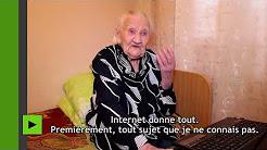 Il n'y a pas d'âge pour surfer sur internet !