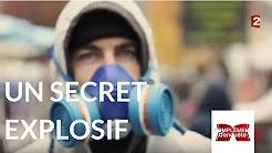 Complément d'enquête / Un secret explosif en Seine-Saint-Denis