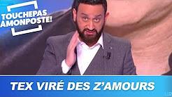"""Tex viré des """"Z'amours"""" sur France 2 : """"Je suis très peiné"""" lâche Cyril Hanouna"""