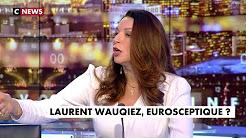 Valérie Boyer sur le prix international de la laïcité remis par Anne Hidalgo aux Femen : « Qu'ont-elles fait à part pisser dans une église ? »