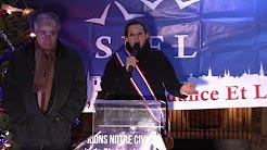 """Yasmine Benzelmat : """"Se battre pour défendre notre civilisation"""""""