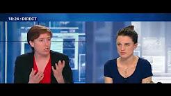 Féminazies : Eugénie Bastié VS Caroline De Haas