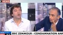 Eric Zemmour peut-il encore débattre face à des musulmans à la télé ?