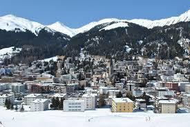 Forum de Davos : « On n'a jamais eu autant de dettes »