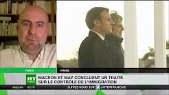 Eric Verhaeghe : « La France accueille les migrants dont la Grande Bretagne ne veut pas »