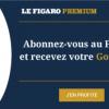 """Quand """"Le Figaro"""" introduit la Google Home à votre domicile"""