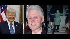 Ces médias anti-Trump qui nous faisaient croire qu'Hillary était en bonne santé