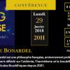 """Conférence de Françoise Bonardel : """"Jung et la Gnose"""""""