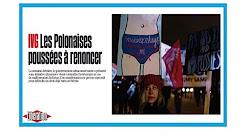 """""""Libé"""" et France 24 jouent à se faire peur : """"En Pologne, le droit à l'avortement dans le collimateur du gouvernement"""""""