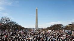 March for Life et présence de Donald Trump : le reportage orienté d'Euronews