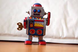 Envoyé spécial : Robots le meilleur des mondes
