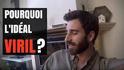 Julien Rochedy : pourquoi l'idéal viril ?