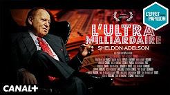 Sheldon Adelson, l'ultra milliardaire républicain