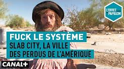 """""""Fuck le système"""" : Slam City, la ville des perdus de l'Amérique"""