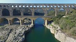 """La Via Domitia, une """"autoroute du Sud"""" vieille de 2 000 ans"""