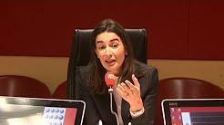 """Agnès Verdier-Molinié : """"Nous payons 3 milliards d'euros par an pour les retraites des cheminots !"""""""