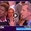 Bernard de La Villardière VS Rokhaya Diallo : « J
