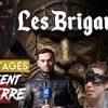 Reportage : Vincent Lapierre rencontre les Brigandes