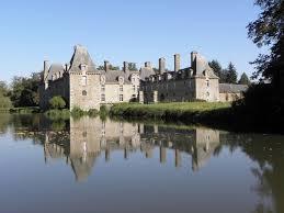 Le château du Rocher-Portail s'est ouvert au public, après quatre siècles loin des regards