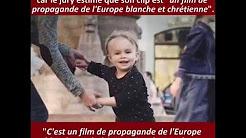[VIDÉO] Un clip de propagande pour une Europe blanche et chrétienne ?