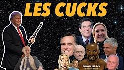 """Henry de Lesquen nous éclaire sur les """"cucks"""""""