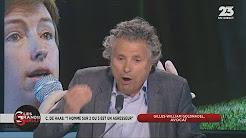 Gilles-William Goldnadel sur la responsable UNEF voilée : « L'UNEF agrège des islamistes pour pouvoir perdurer »