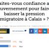 Invasion migratoire : les internautes n