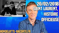 L'ex-gigolo de Pierre Bergé et Yves-Saint-Laurent enfin invité dans un média mainstream pour parler de ses révélations sur ces deux grands malades sexuels