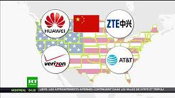 Le renseignement américain met en garde contre Huawei