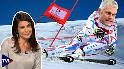 L'Hebdo Politique : Laurent Wauquiez : sortie de piste ou dérapage contrôlé ? avec Charlotte d'Ornellas