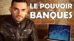 """Vincent Lapierre : """"Les banques ont le pouvoir et nous travaillons tous pour elle"""""""
