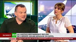 Maintien du mandat d'arrêt contre Assange : « C'est un déni de justice » dénonce Djordje Kuzmanovic