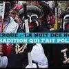 """Carnaval de Dunkerque : la """"nuit des Noirs"""", une tradition qui fait polémique"""