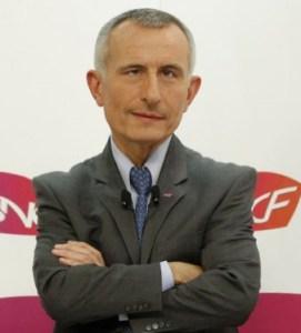 """Grève SNCF : """"Avec la réforme, il y aura moins de pannes, et plus de trains"""" (Guillaume Pepy)"""