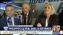 """Florian Philippot : """"Marine Le Pen ? Je la sens très aigrie depuis sa débâcle du débat du second tour"""""""