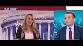 """Florian Philippot moque le discours de Marion Maréchal-Le Pen à New York : """"C'est du réchauffé"""""""