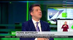 Recrutement de djihadistes par la Turquie : pour Pierre Berthelot, la France a fait de même en Libye