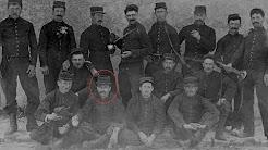Marseille : la lettre d'adieu d'un poilu remise à sa famille un siècle plus tard