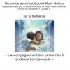 8 mars à Pau : accompagnement des personnes présentant une tendance homosexuelle