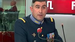 """Arnaud Beltrame voulait être """"au service des autres"""" selon un ancien camarade de promotion"""