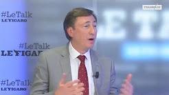 Bernard Monnot : vers un nouveau krach financier