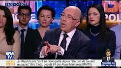 """""""En matière de terrorisme, on n'a pas tout fait"""" s'insurge Éric Ciotti"""