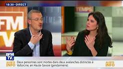 """""""Fake news"""" : """"Depuis 1850, il existe un délit de fausse nouvelle"""" dit l'avocat Emmanuel Pierrat"""